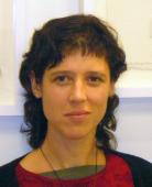 Magdalena Harris