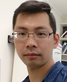 Cliff Chen