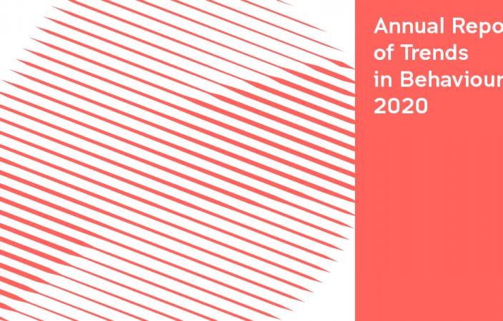 Annual Report of Trends in Behaviour 2020