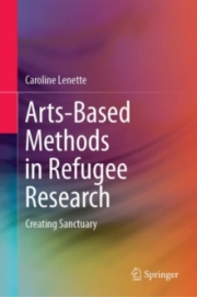 Arts based methods Book