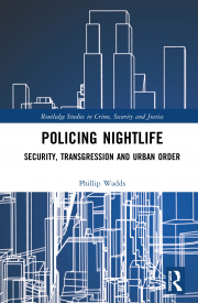 Policing Book Phillip Wadds