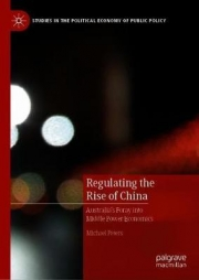 Regulating China Book Michael Peters