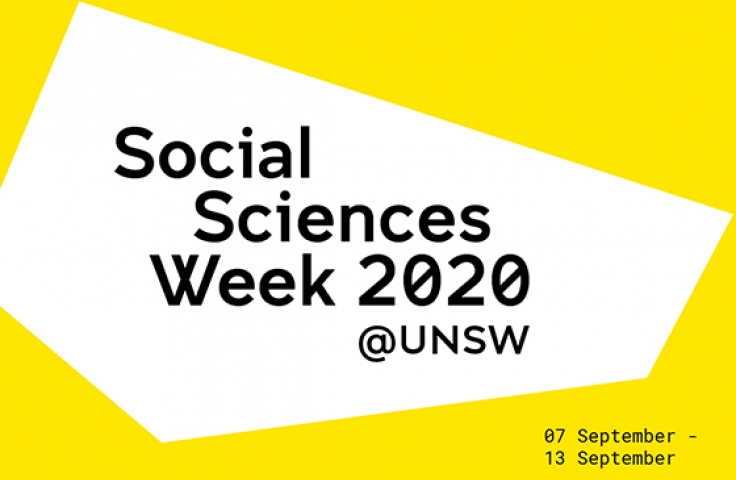 social sciences week