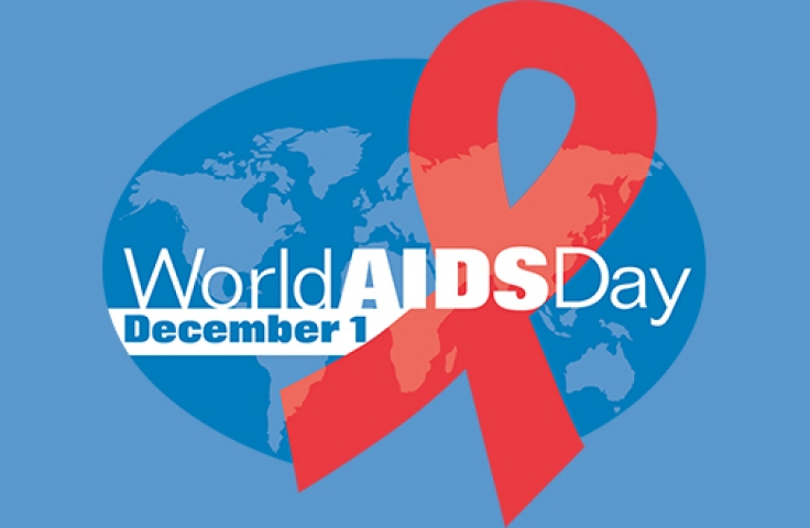 World Aids Day December 1 2017
