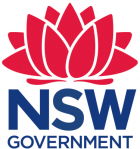 New South Wales Government Logo